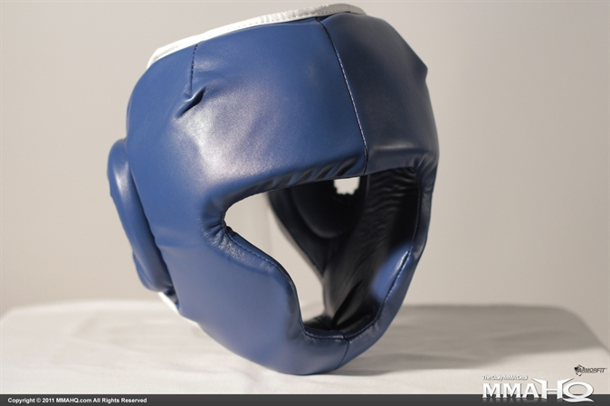 ArmorFit Muay Thai and MMA Headgear